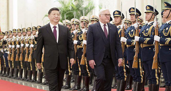 China sets debt traps, threatens militarily and seduces