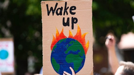 Time for a rational approach to environmental issues