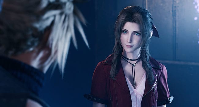 Final Fantasy VII Remake demo shows evolution and polish – mostly