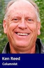 Ken Reed