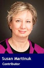 Susan Martinuk