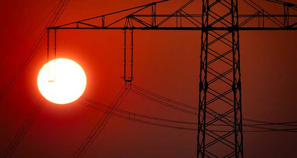Unplugged from the reality of our energy needs