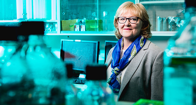 Heart transplant expert explores link between blood group, COVID-19