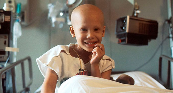 Hearing loss caused by common childhood cancer drug targeted