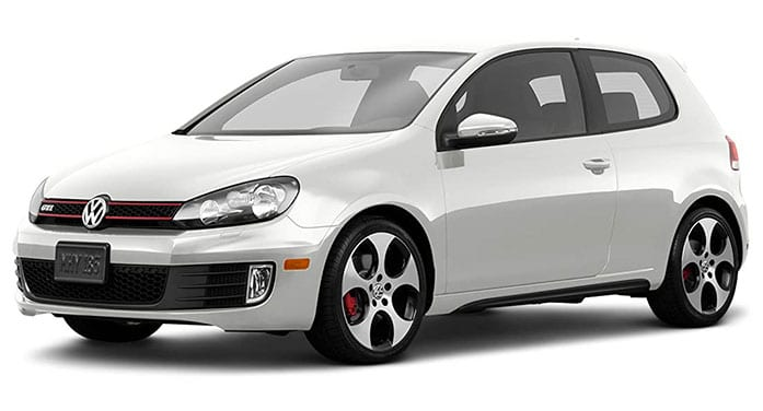 Buying used: Golf GTI offers exceptional handling