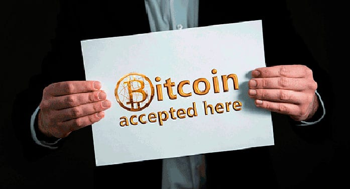 Bitcoin's future looks bright as a reserve currency