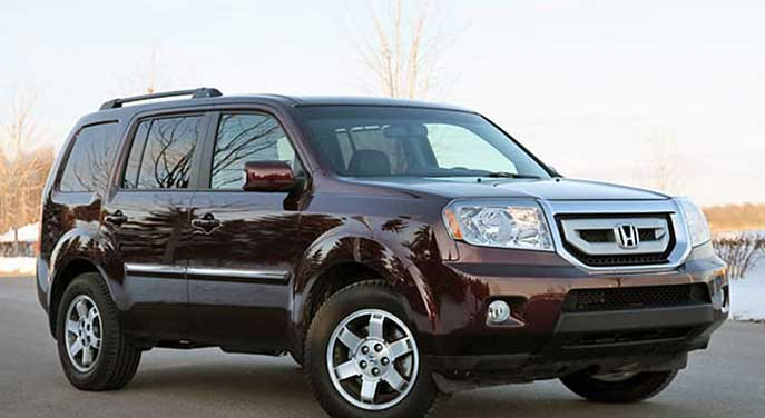 Buying used: The 2011 Honda Pilot has stood the test of time